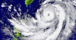 Hurrikan Matthew rast auf die US-Küste zu