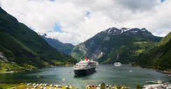 Hurtigruten – die vielleicht schönsten Seereisen der Welt