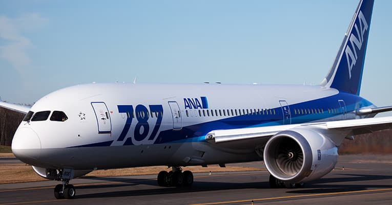Kestrel Aviation Management – Boeing 787 Dreamliner in Luxusjet