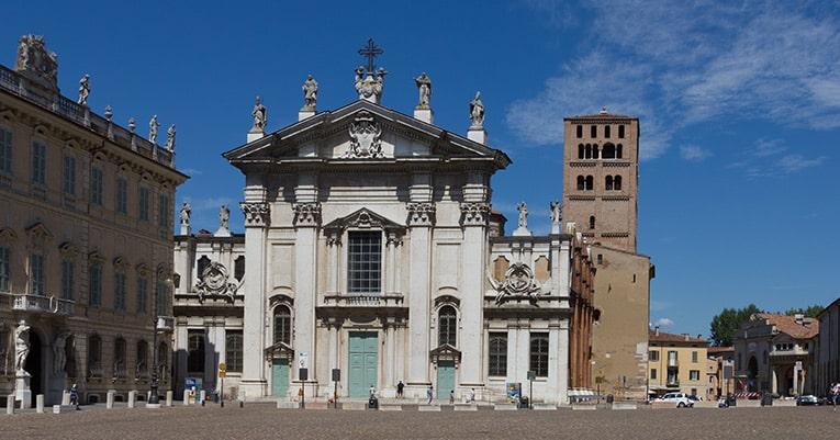 Mantua – die vielleicht schönste Stadt Italiens
