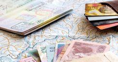 Mit einem Kredit die Weltreise finanzieren
