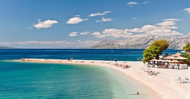 Rund um Kroatien gibt es viel Schönes zu entdecken