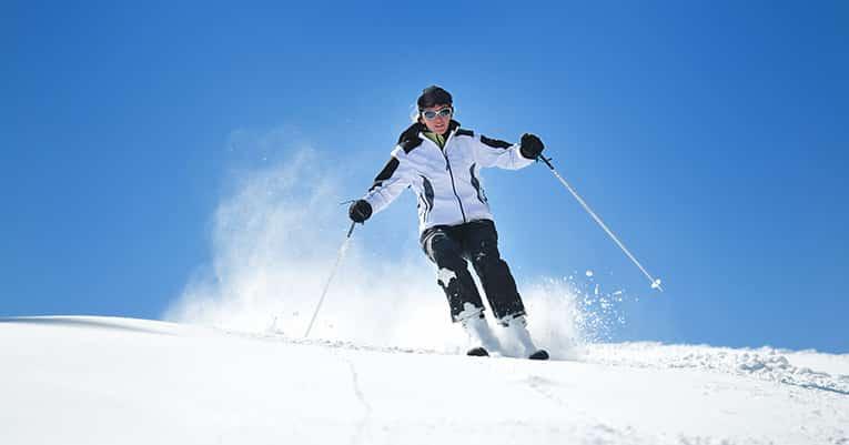 Skisaison im Schwarzwald gestartet