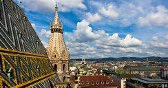 Wien, abseits der Touristenrouten