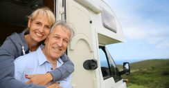 Reisetrend Wohnmobil – das Zuhause fährt immer mit