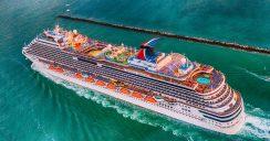 Themenkreuzfahrten – die etwas verrückte Art, in See zu stechen
