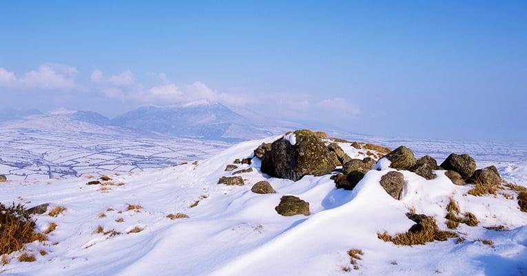 Winter in Irland – ein echtes Erlebnis