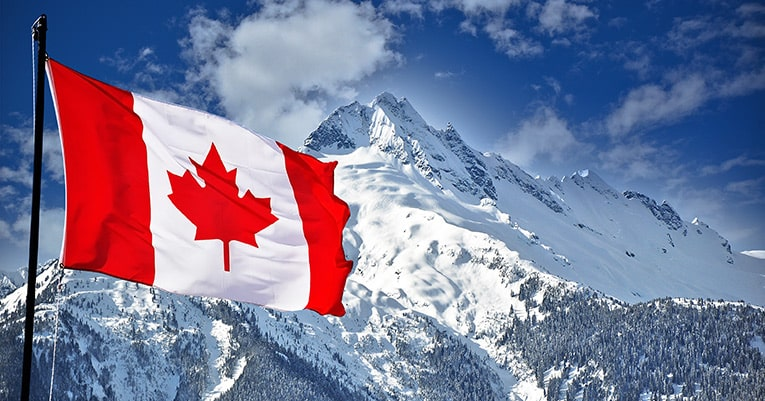 Winterurlaub in Kanada – ein unvergessliches Erlebnis