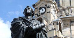 Lutherjahr 2017 – auf den Spuren des Reformators