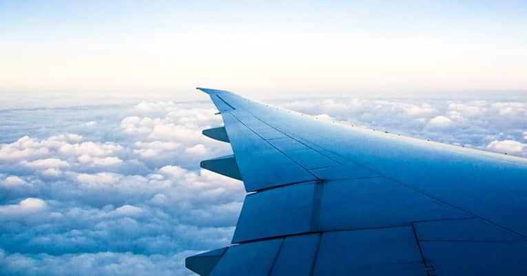 Wann können Flüge günstig gebucht werden?