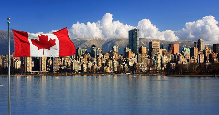 Die schönsten Reiserouten durch Kanada