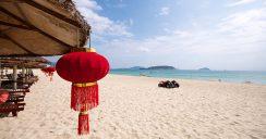 China zeigt, wie der Tourismus der Zukunft aussehen kann