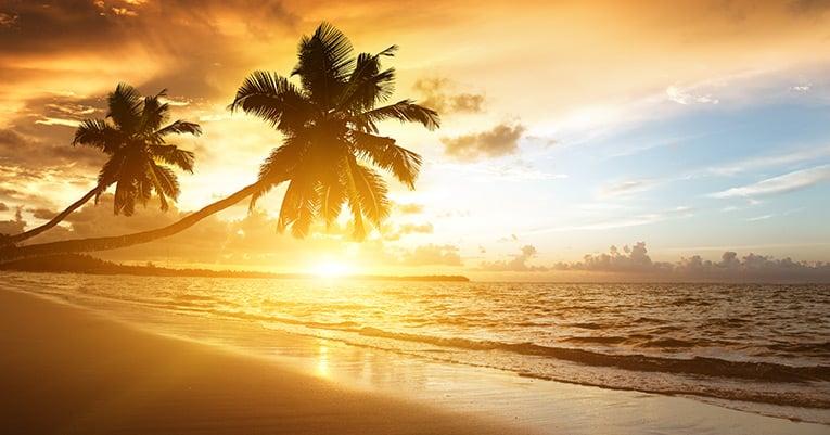 Palmen, Meer und Sand – die schönsten Strände der Welt