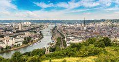 Die Normandie – Frankreichs geschichtsträchtiger Nordwesten