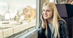 EU spendiert Interrail-Ticket für Schüler