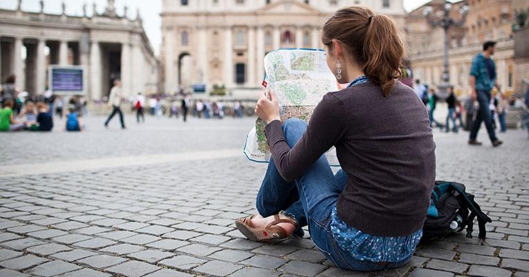 Pilgerreise – der etwas andere Wanderurlaub