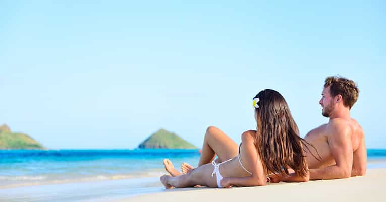 Urlaub am Meer – eine ziemlich teure Angelegenheit