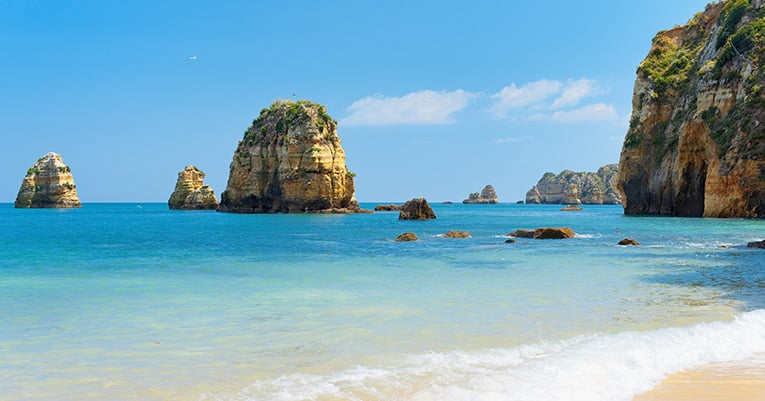 Wo die Algarve noch unberührt ist