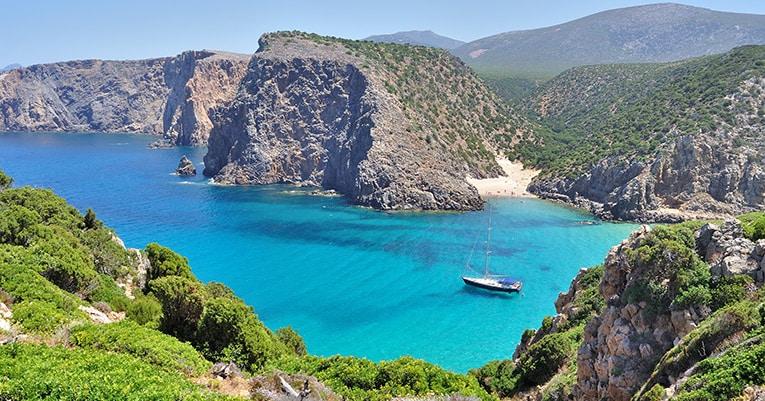 Sardinien hat Europas schönste Strände