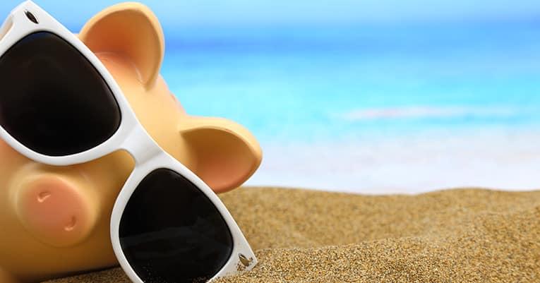 So lassen sich hohe Nebenkosten im Urlaub vermeiden