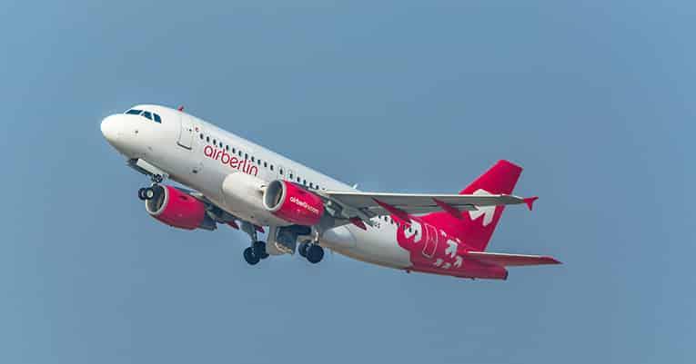 Air Berlin ist pleite – was bedeutet das für die Kunden?