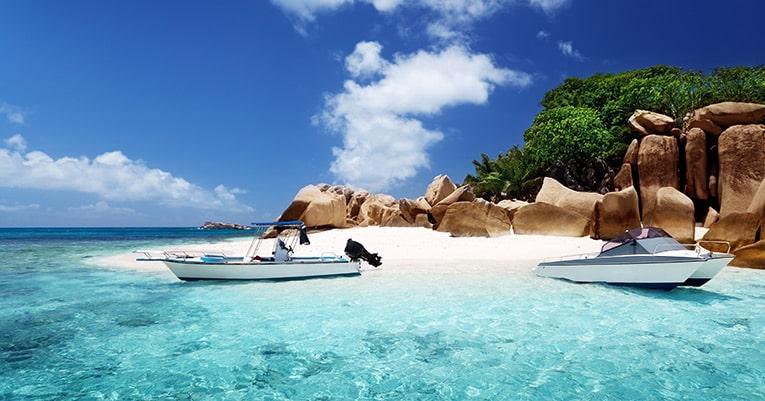 Die Seychellen – traumhaft schöne Inseln