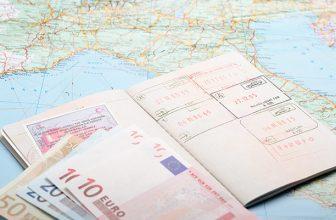 Einmal um die Welt – mit einem Kredit eine Weltreise finanzieren