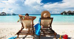 Mit dem Blitzkredit den Urlaub finanzieren