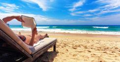 Am Strand war zu viel Sand – skurrile Urlauberbeschwerden 2018