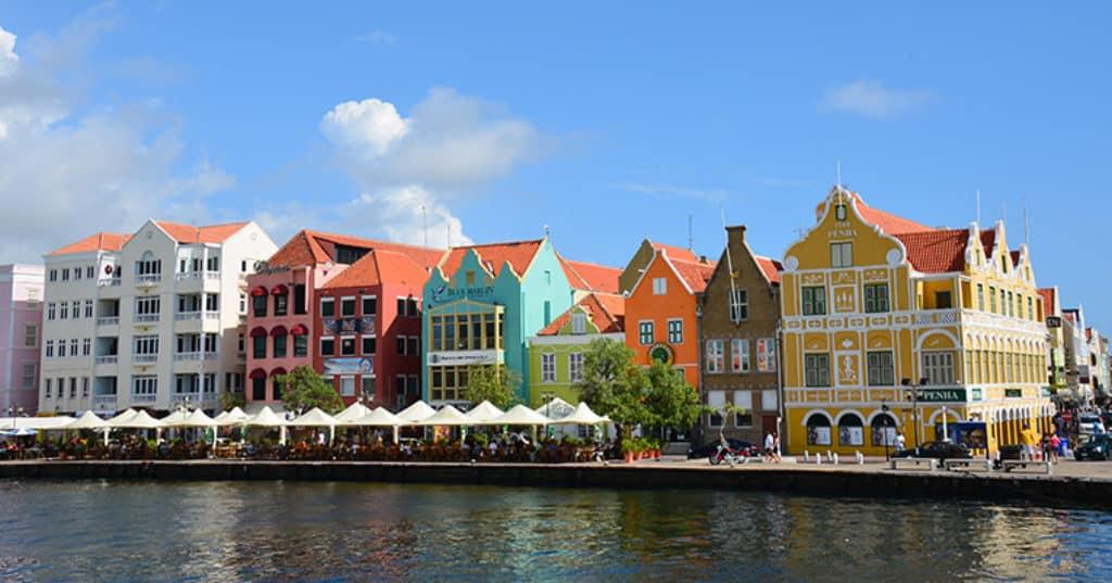 Curaçao - die Niederlande in der Karibik