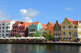 Curaçao – die Niederlande in der Karibik