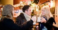 Das sind Deutschlands schönste Weihnachtsmärkte