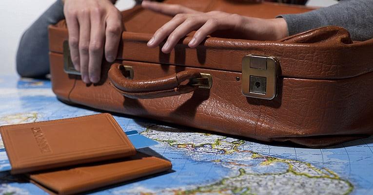 Der Traum einer Weltreise: Kosten und Finanzierung
