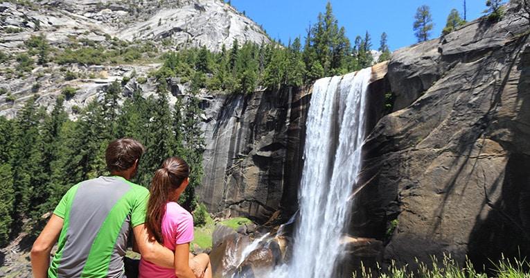Der neue Trend - Reisen in die Nationalparks der USA