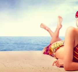 Urlaub am Strand - was ist erlaubt und was verboten?