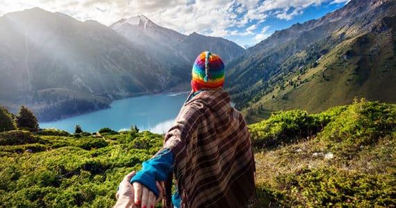 Reisen nach Peru - Willkommen im Land der Alpakas