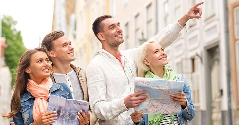 Privaten Reiseführer schreiben und andere davon profitieren lassen