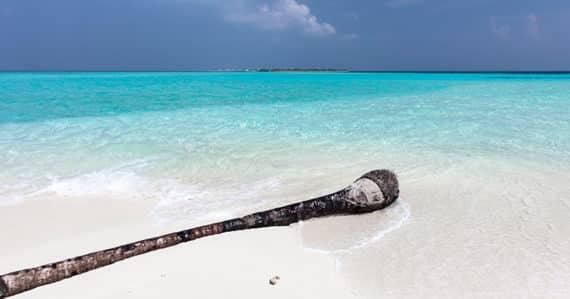 Was bedeutet der Klimawandel für die Malediven?