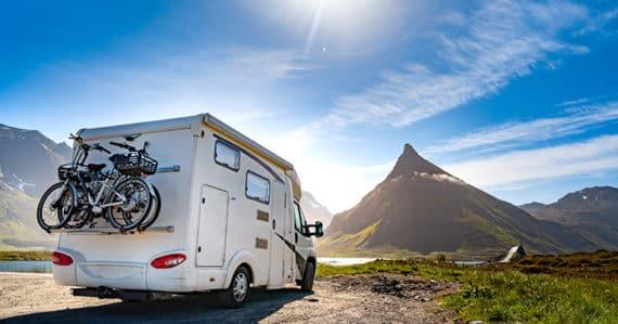 Mit den neuen Camping Trends unbeschwert auf Urlaub fahren