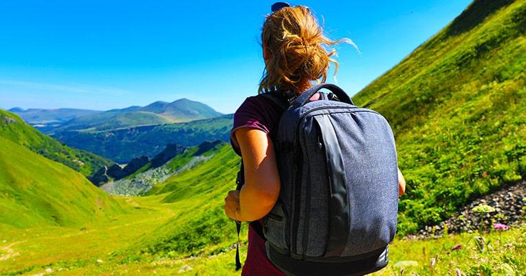Rundum versorgt beim Wandern mit der richtigen Reiseapotheke