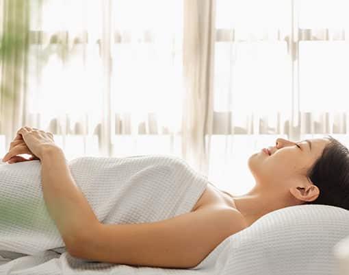Entspannt im Urlaub - wie sich Körper und Seele regenerieren