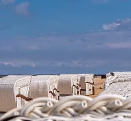 Urlaub in Cuxhaven ist Meer Urlaub