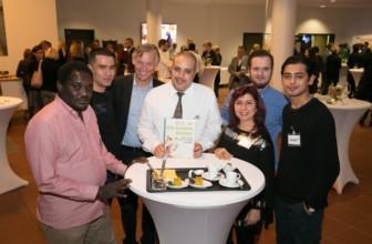 PM: Essen verbindet: Interkulturelle Begegnungen auf einer …