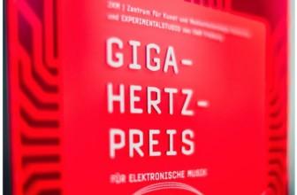 PM: Giga-Hertz-Preis 2016 für den US-Komponisten Curtis …