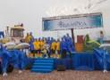 PM:  Startschuss für Wasserwelt geglückt: Feierliche …