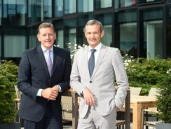 PM:  12.18. Investment Management GmbH werden …