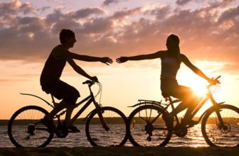 News: ADFC-Radreiseanalyse: Radtourismus gewinnt an Beliebtheit