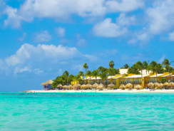 News: Aruba – die blaue Insel der Karibik