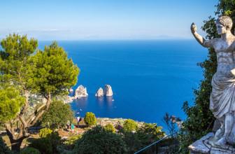 Capri – die Insel der hoffnungslosen Romantiker