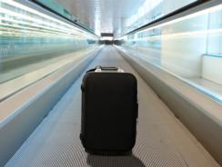 Den Koffer zu vergessen, kann sehr teuer werden